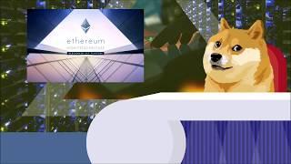 Doge News. Новости и события в мире криптовалют