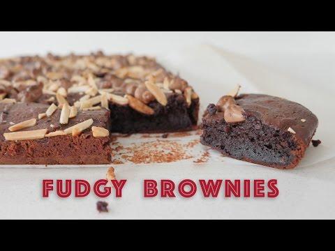 My Secret Cake Scraps Brownie Recipe How To Cook That Ann Reardon