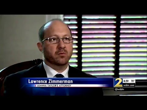 WSB-TV Pre-Trial Coverage of Ross Harris Case Includes Lawrence Zimmerman Interview