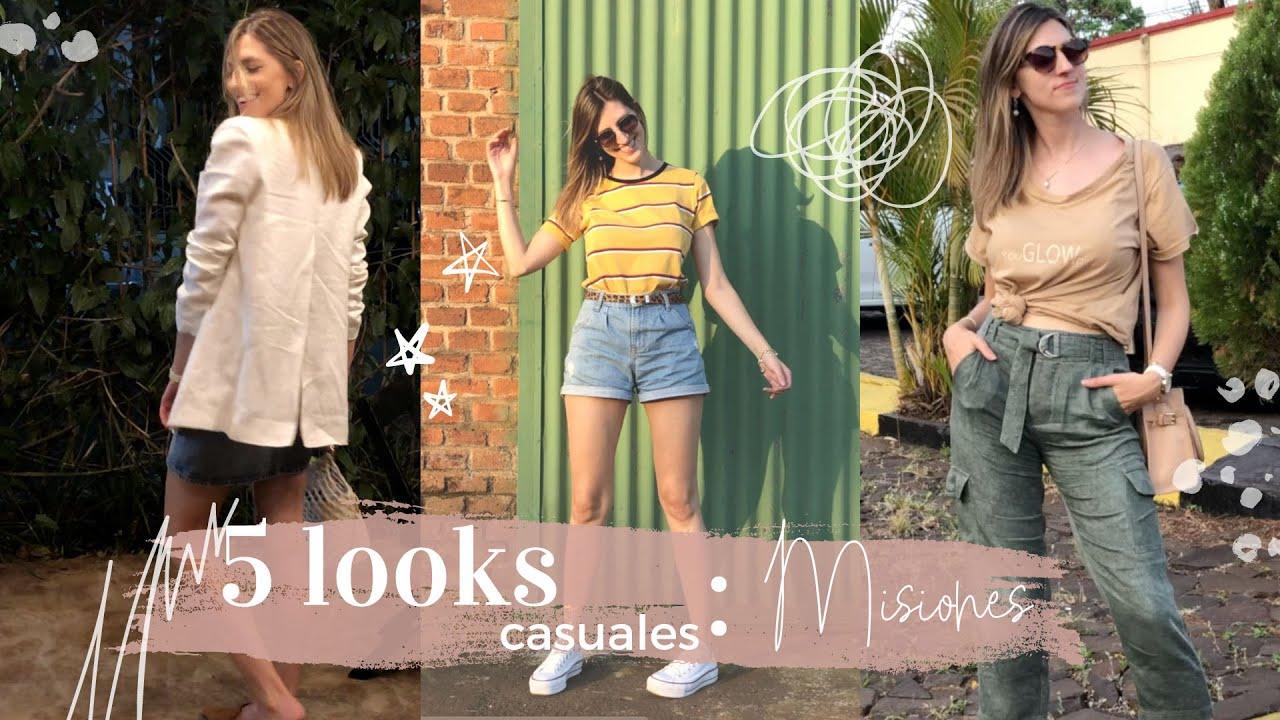Looks de la semana en Misiones | I'm Karenina TV