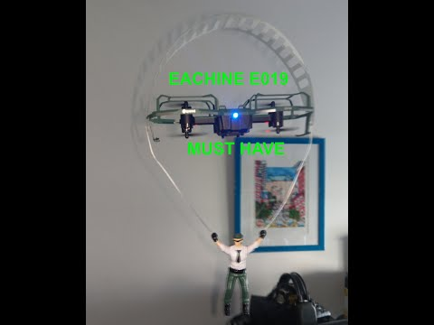 eachine 019 best buy of 2019? Must have!