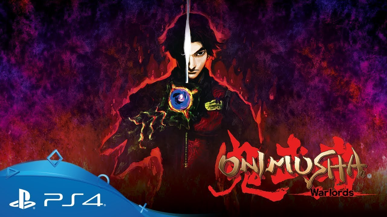 Il classico gioco di samurai di Capcom per PS2 Onimusha: Warlords è in arrivo su PS4 il 15 gennaio 2019