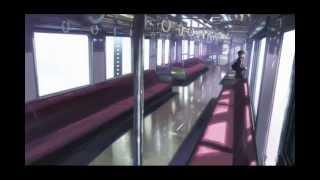 MAD秒速5センチメートル~パスピエ「最終電車」