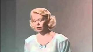 Louise Hay - Refusing Negative Thoughts To Enter Your Mind