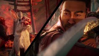 Shadow Warrior 3 - 17 Minutes of NEW Gameplay (HD)