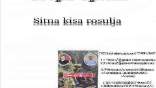 Grupa Opium - Sitna Kisa Rosulja