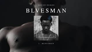 01. Baco Exu Do Blues   Bluesman
