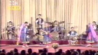 Tajik Song - Zim Zim - تاجیکی - زیم زیم