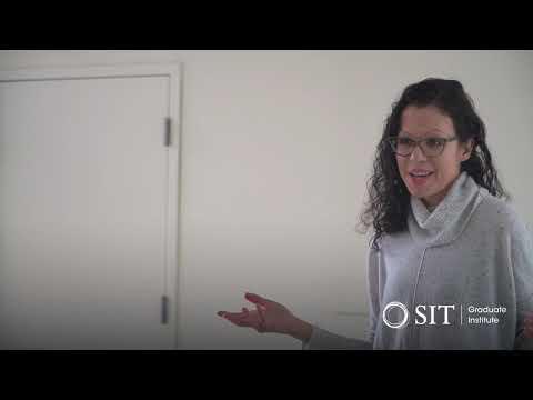 SIT Professor Alla Korzh on orphan education in Ukraine