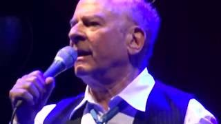 Art Garfunkel - Sound Of Silence - Glastonbury Acoustic Stage 25/06/2016