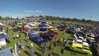 preview picture of video 'Geelong All Ford Day Time Lapse  2015'