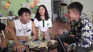 Phim Ngắn - Kiên Hư Hỏng Ra Tay Trừng Phạt Trẻ Trâu