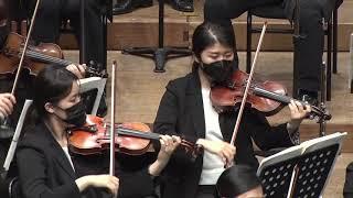 E.Grieg : Peer Gynt Suite No.1 op.46 'Anitra's Dance'그리그 : 페르귄트 모음곡 '아니트라의 춤'