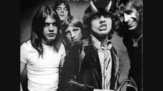 AC/DC- rock n roll ain't noise polution