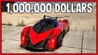 GTA 5 Roleplay - Paying $1,000,000 if They Beat Devel Sixteen | RedlineRP #792