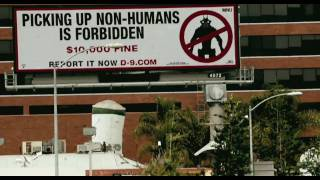 Official District 9 Movie Trailer HD 720p