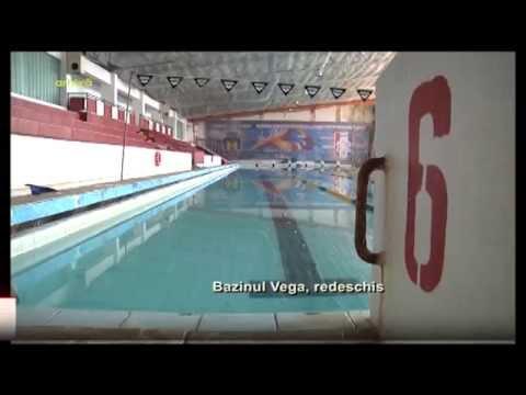 Bazinul Vega, redeschis