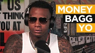 MoneyBagg Yo and Yo Gotti Talk to Rosenberg on Real Late