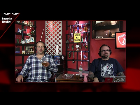 OneLogin Woes, Shadow Brokers Identity, oAuth Nightmares –  Paul's Security Weekly #516
