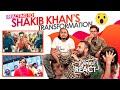 Reacting To Shakib Khan 39 s Transformation