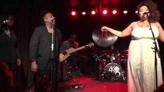 Chantae Cann -- Da Da'n Da live in Atlanta (2016)