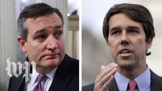 What a campaign ad mocking Beto O'Rourke says about Ted Cruz