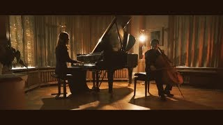 PERFECT - ED SHEERAN (Piano/Cello Cover) PIANOCELLO DUO