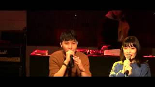 Crucial Star (크루셜스타) - Flat Shoes (w/ Lovey) (Live)