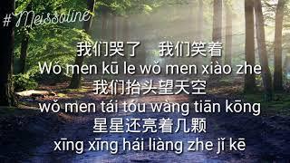Gang Hao Yu Jian Ni 刚好遇见你   Li Yu Gang 李玉刚( Beat )