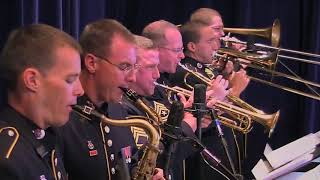 Caballo Viejo - Army Field Band (Jazz Ambassadors