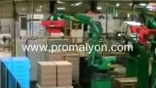 Barquettes carton et polypro