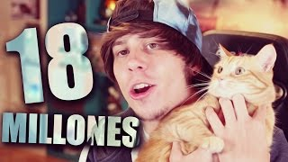 18.000.000 DE CRIATURITAS + RUBIUS EN FULL HD!