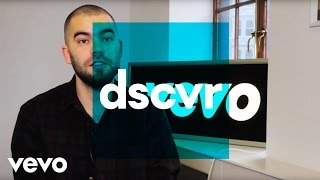 Josh Record - dscvr Interview