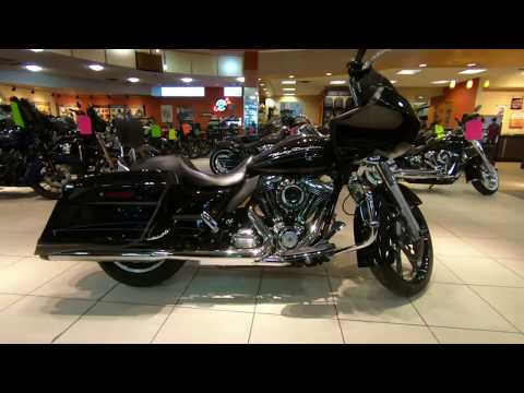 2013 Harley-Davidson Touring FLTRX Road Glide Custom