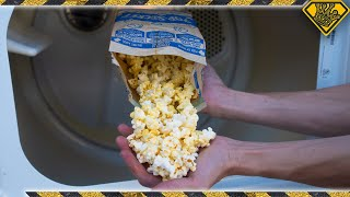 Will A Dryer POP Popcorn?