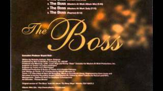 The Braxtons - The Boss (Kenlou Mix)