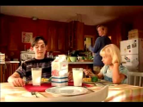 LOL: Old Got Milk Commercial