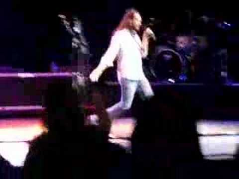 The Real Thing -- Bo Bice