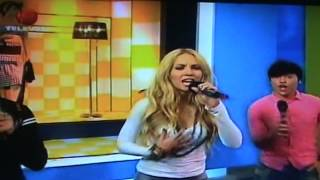 """CBK En """"Vitrina"""" Televen 2013"""