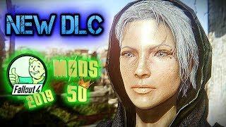 THE MOST COMPLEX FOLLOWER SO FAR - Best New Fallout 4 Mods Episode 50