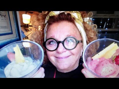 Come fare il gelato in casa. La ricetta di Luisanna Messeri