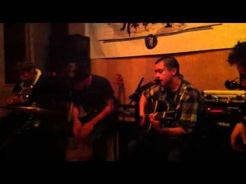 HESTYN - Breathe Free (acoustic)