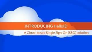 HelloID video