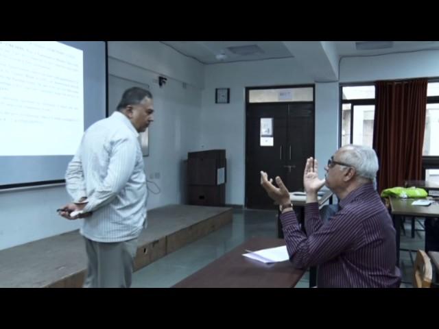 11 | Scientific systems | MD Srinivas | 09 February | Part 3