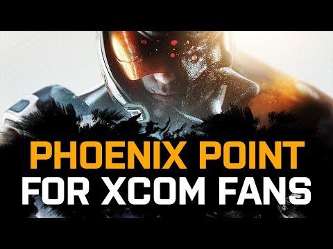 Phoenix Point for XCOM Fans - Inventory thumbnail