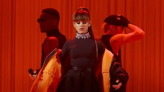 Ariana Grande - Everyday (Live at Dangerous Woman Tour DVD)