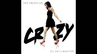 DJ Skillmaster - She Drives Me Crazy (Andrew Spencer Club Rmx)