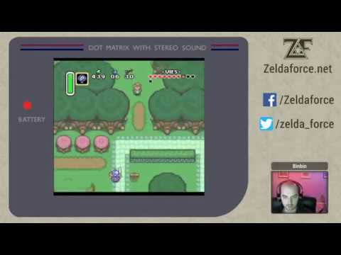 A Link to the Past -  Live Gaming - Partie 6