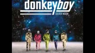 Donkeyboy-pull of the eye