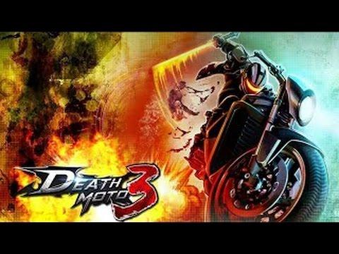 Death Moto 3 - Universal - HD Gameplay Trailer